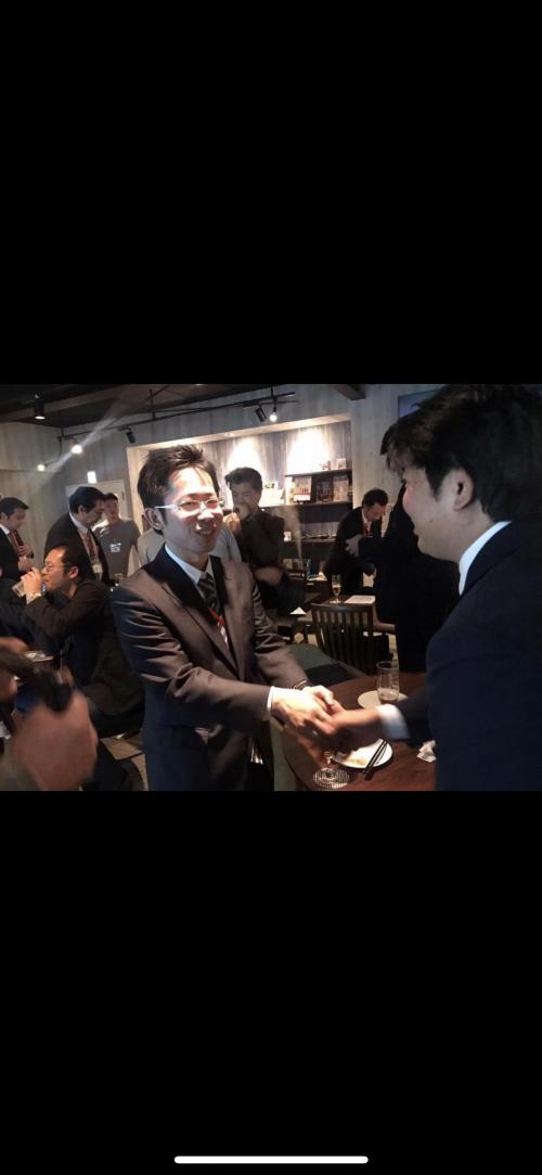 札幌市リフォーム工房楽人 交流会