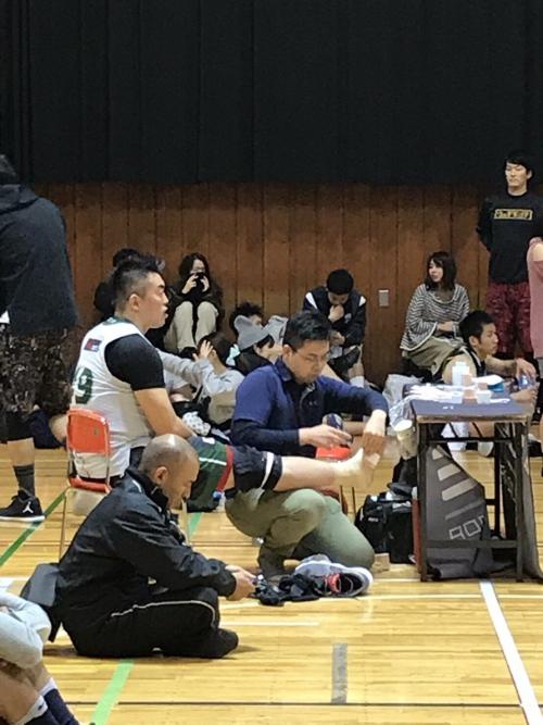 世田谷区でメディカル・トレーナー派遣はオリンピア鍼灸整骨院