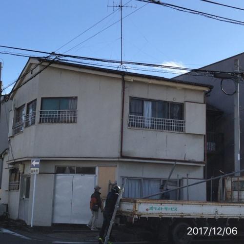屋根リフォーム名古屋完成