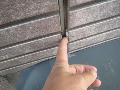 さいたま市桜区でのサイディング塗装工事
