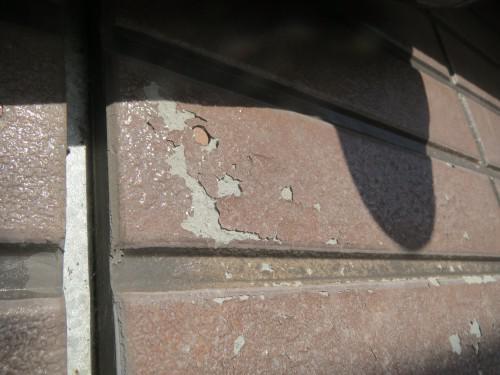 さいたま市桜区の傷みがひどいサイディングの直し方