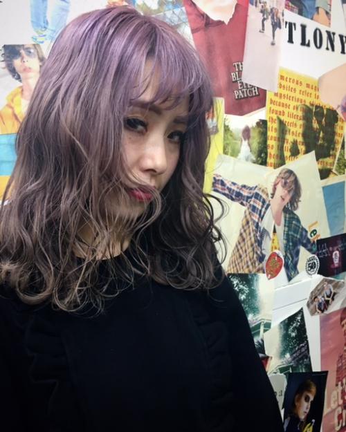 TLONY渋谷 アンビーカホ来てくれたよー