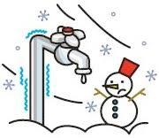 札幌市 水道凍結にご注意ください!業者SAサービス