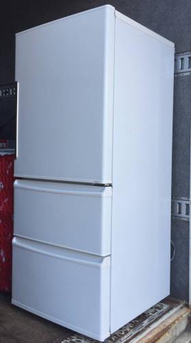 札幌市手稲区 冷蔵庫の買取りです。