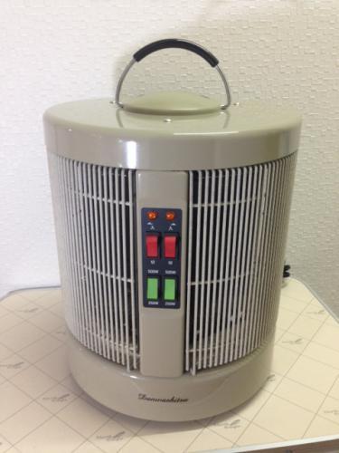 札幌 電気ストーブ 出張買取りです。