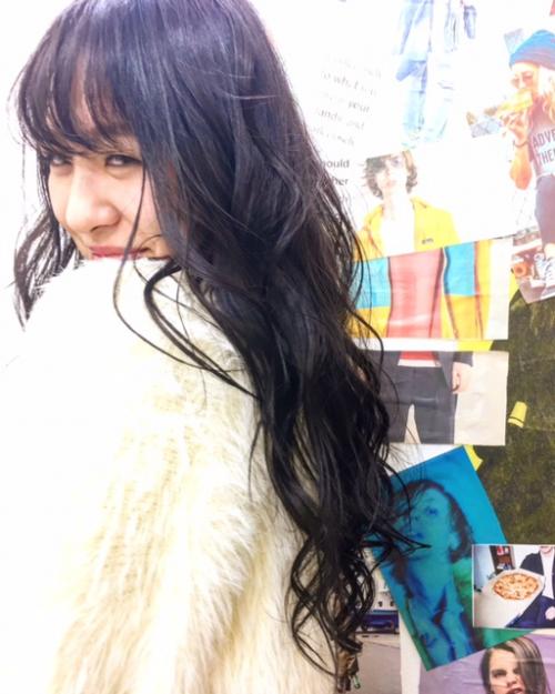 TLONY渋谷で就活用カラーの相談しましょ