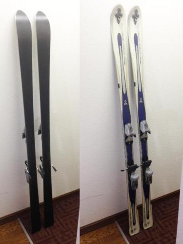 札幌 石狩 小樽 ウィンタースポーツ用品も買取ります。