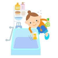水漏れ修理浴槽 お風呂 札幌市業者SAサービス