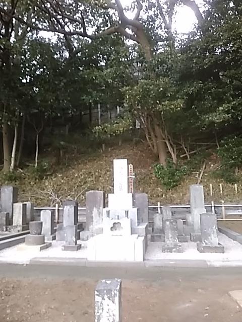 蔵田寺S様墓地