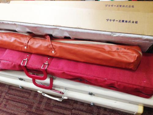 札幌市北区のお客様より編み機の出張買取りのご依頼です。