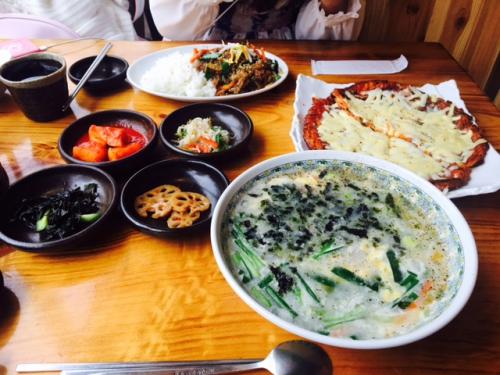 ♡韓国料理♡