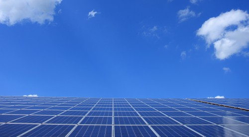 20年間安定高利回り!土地付き産業用太陽光発電!