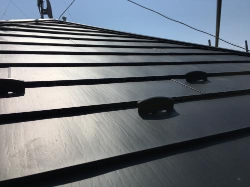 埼玉県 外壁塗装 屋根 カバー工法