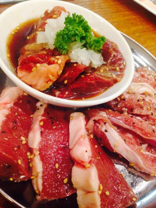 美味しいホルモン焼肉が食べたい!渋谷でおすすめ旨い!安い!