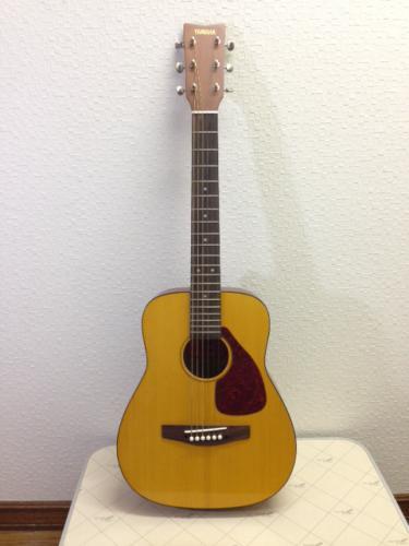 札幌市中央区 ヤマハのアコースティックギターの買取りです。
