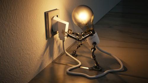 電気のない生活考えられますか?大切なライフラインです!