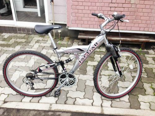 札幌市北区のお客様より自転車を買取りました。