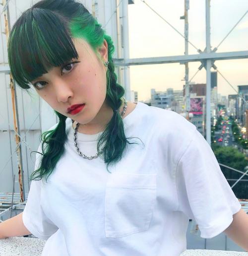 TLONY渋谷で個性的に夏を楽しみましょ!