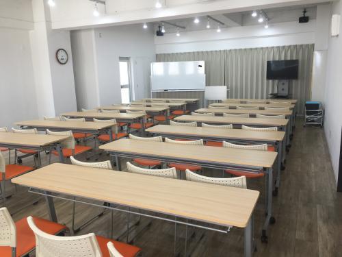 6A会議室増設しました.