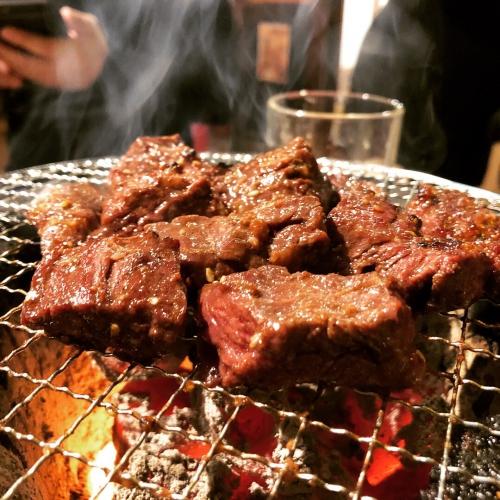 神泉|裏渋谷でおすすめ!安い!旨い!元気!間違いない!