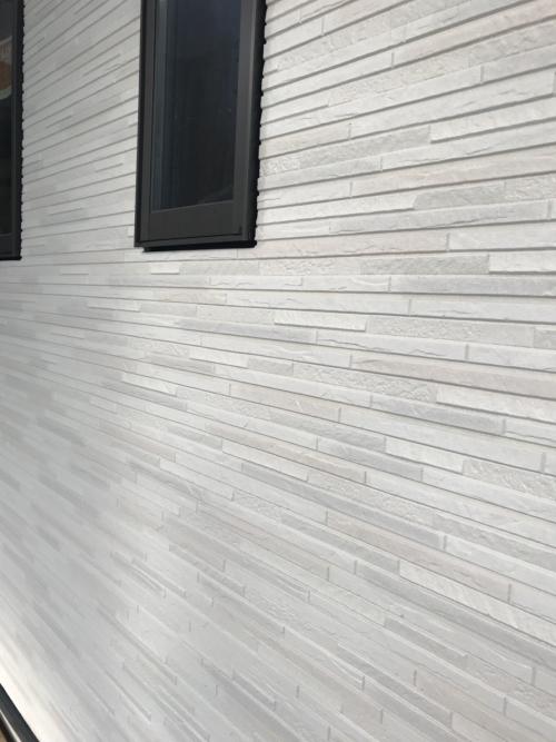 高崎 平屋 サイディング工事