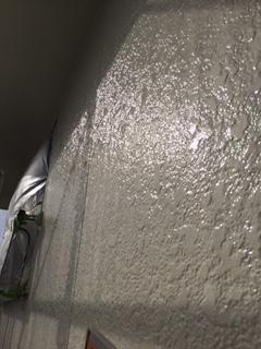 川越市でサイディング塗り替え工事しました