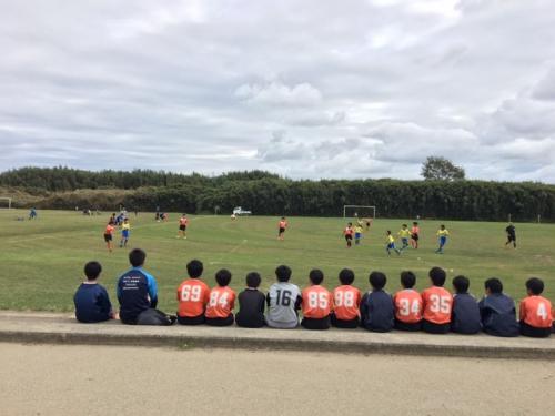 サッカークラブ水戸市