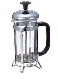 フィルターコーヒー(カフェ・フィルトル)