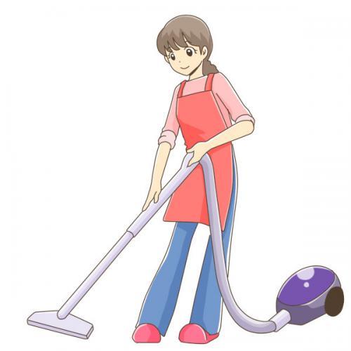 新宿にてお掃除実行!