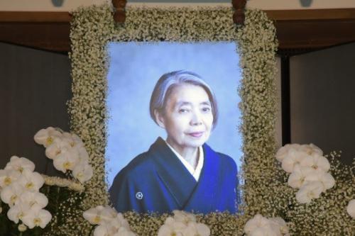 《樹木希林さん戒名について 葬儀について考える》