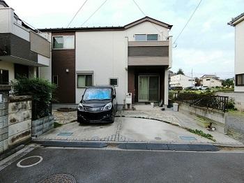 築4年 北浦和駅 日当たり良好な 2階建て 4LDK 住宅