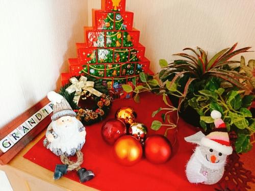 ◆12月の店休日と年末年始休業のお知らせ