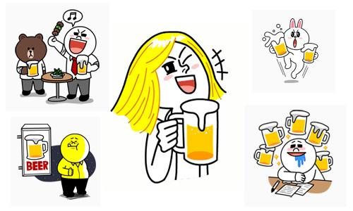 酔っ手羽六本木店 本日ビール無限飲み放題