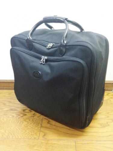 札幌市南区のお客様より旅行カバン その他の買取り依頼です。