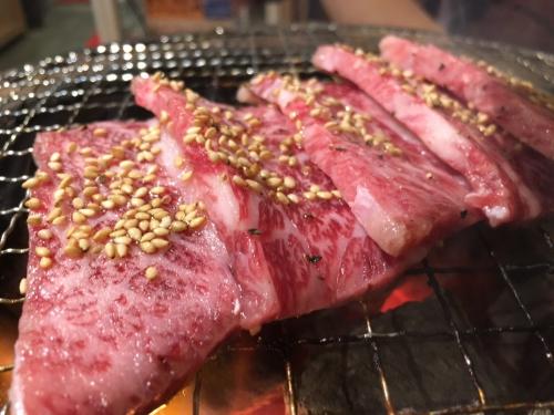 金曜の宴会なら!房総ホルモンへ!旨い肉の日あります!