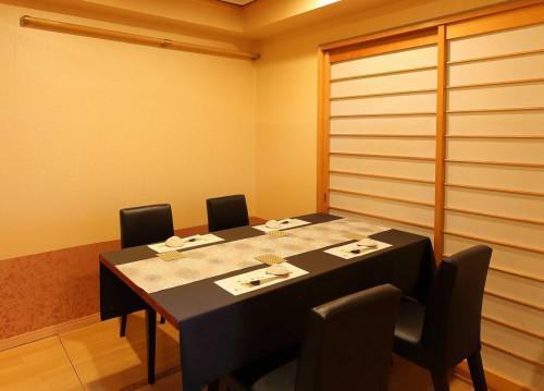日本料理空海本店<本日営業5:00~個室空有