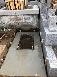 K53区「T」様墓地