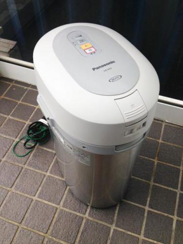 北広島市のお客様より家電製品の出張買取りに呼んで頂きました。