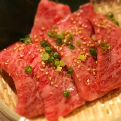 覇気をまとえ!肉肉肉〜!スタミナパワーチャージ!宴だー♪