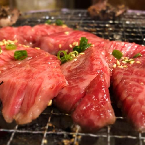 大衆焼肉酒場!裏渋谷エリアが今日も熱いっ!屋内BBQ