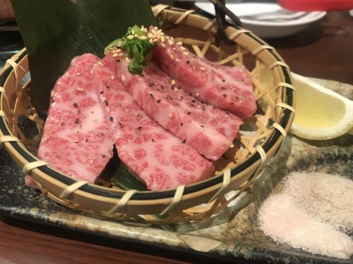 本日は週に一度【水曜ホルモンの日】(^^)
