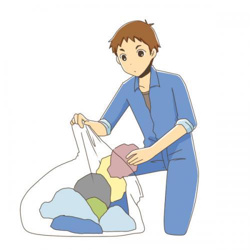 新宿区 お掃除 定期掃除 お部屋のお掃除