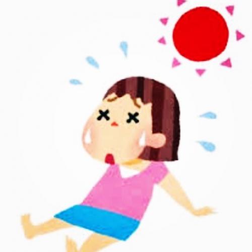 夏バテ・疲労・食欲不振・無気力はオリンピア鍼灸整骨院千歳烏山