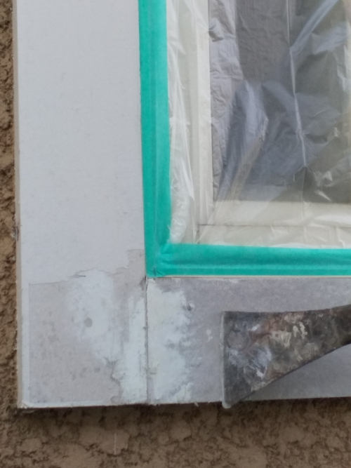 青葉区美しが丘西N様邸屋根・外壁塗り替え工事