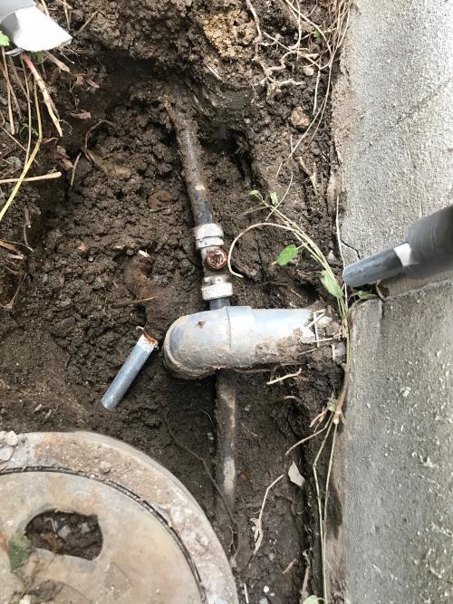 川口市での水道修理の御依頼は出張費無料の当社まで!