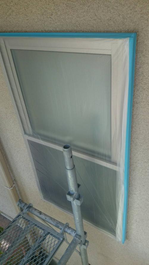 青葉区美しが丘西F様邸屋根・外壁塗り替え工事