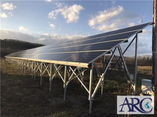 将来のために☆全量売電型産業用太陽光発電!