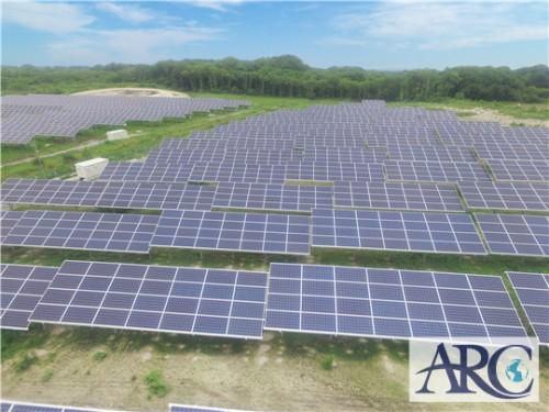 ローリスクで安心安全!土地付き投資型産業用太陽光発電!