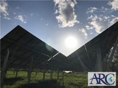 ローリスクで20年間安定収入の太陽光発電投資!