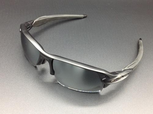 OAKLEY  度付きサングラス